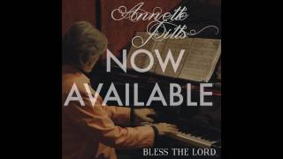 "Annette Pitts ""Testimony"""