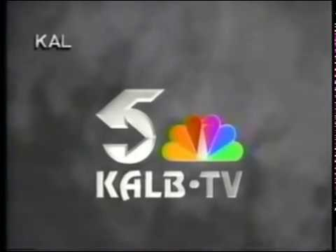 KALB Live at 5 Newscast April 2 1991