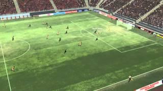 Galatasaray 3 - 0 Akhisar Bld. - Maç Özetleri