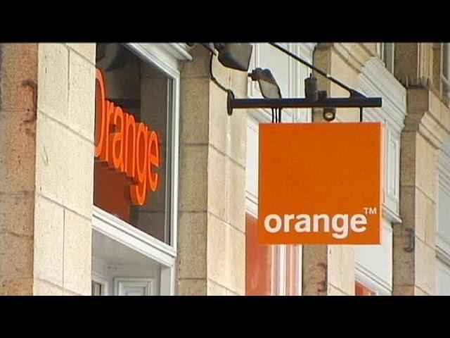 Франция: Orange оштрафовали на 350 млн евро - economy