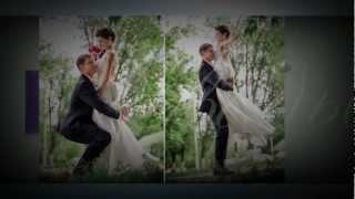 Начало, невеста, жених