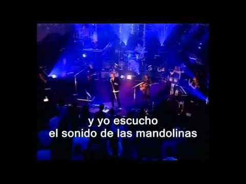 David Bowie - Wild Is the Wind (Subtítulos español)