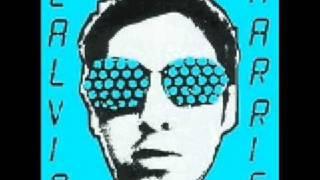 Calvin Harris Electro Man
