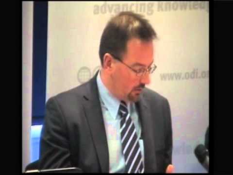 Kabul calling: Transition in Afghanistan - Panel QA