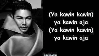 Igun - Mau Kawin (Lyrics)