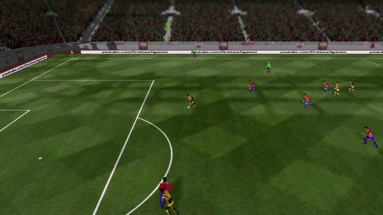 Download Dream league vs FTS AMV Runnin