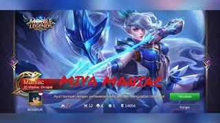 AMAN RA - FIGHTER | MIYA MANIAC