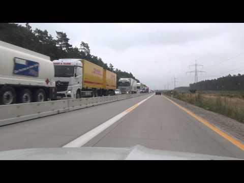 A24 Autobahn