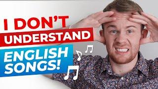 The Secret To Understanding Fast Speech In Songs   Connected Speech
