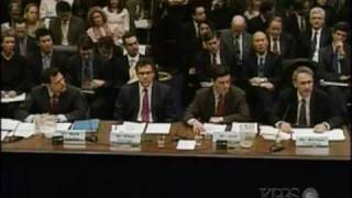 Google Yahoo Cisco Microsoft accomplices of oppression in China (congressional committee hearing)