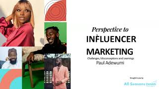 Influencers to Champion Next Shift in E-Commerce