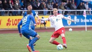 VfV Borussia 06 Hildesheim - SV Meppen