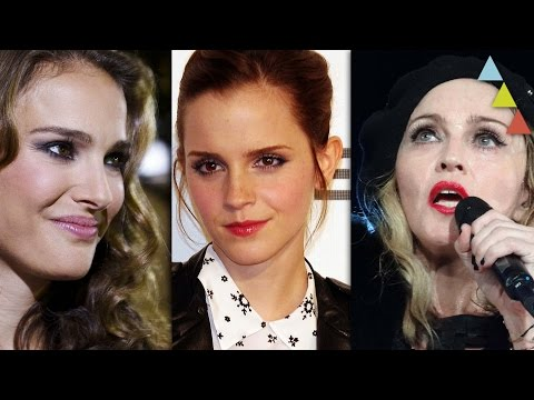 Las actrices de Hollywood más inteligentes