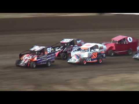 Xcel 600 Modified make up feature Independence Motor Speedway 7/13/19