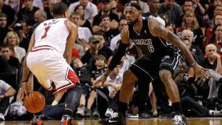 NBA Power Rankings 2/1/12 - Top 5 Teams in Each Conference