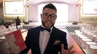 Блокнот Невесты #СказалаДа! - рекомендация Дмитрия Покровского