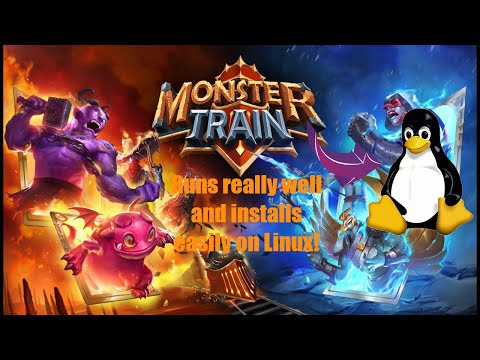 Near Perfect with Proton - Monster Train |