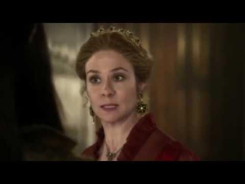 Catherine de Medici II THE QUEEN