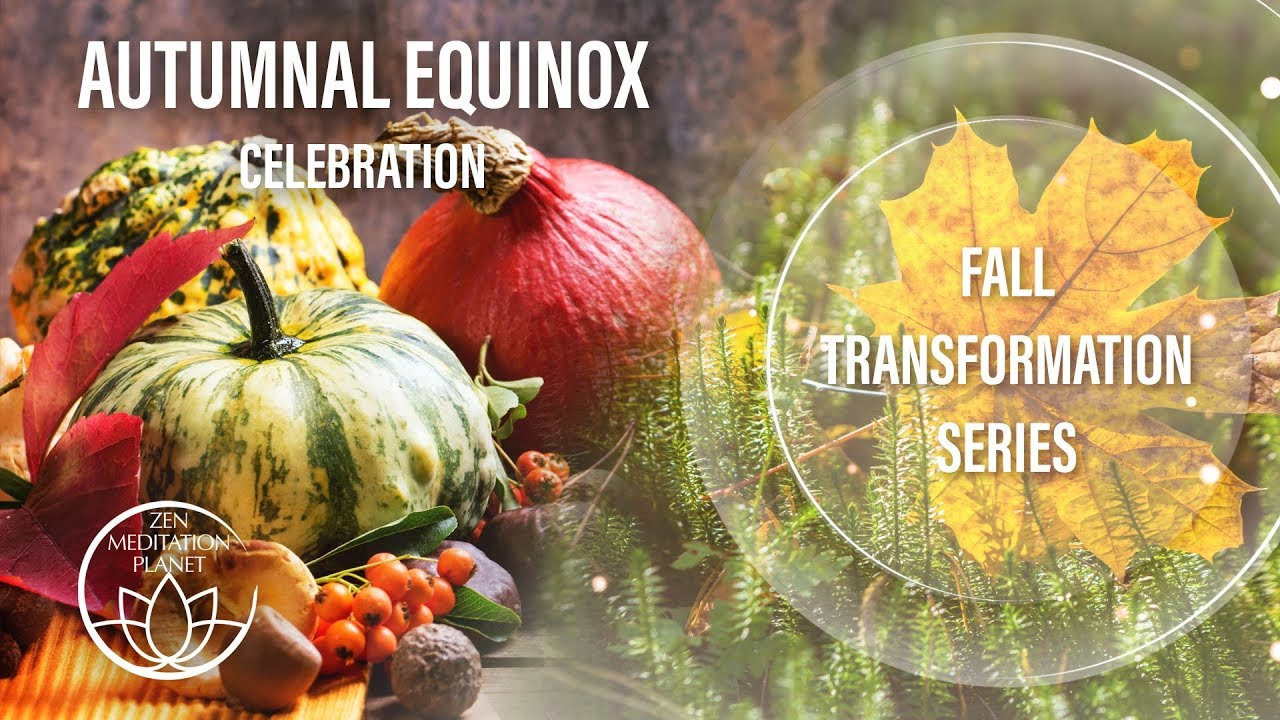 Fall Equinox 2017: Here's Why The leaves Change Colors in Autumn