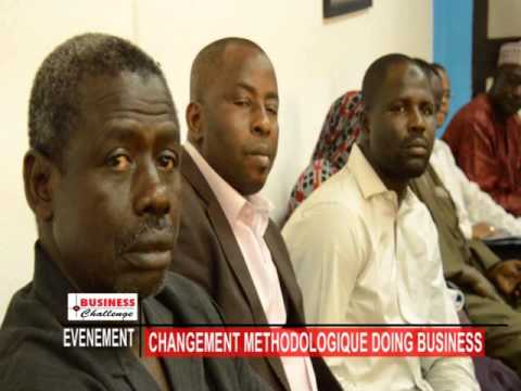 Business Challenge-Doing Business-Niger