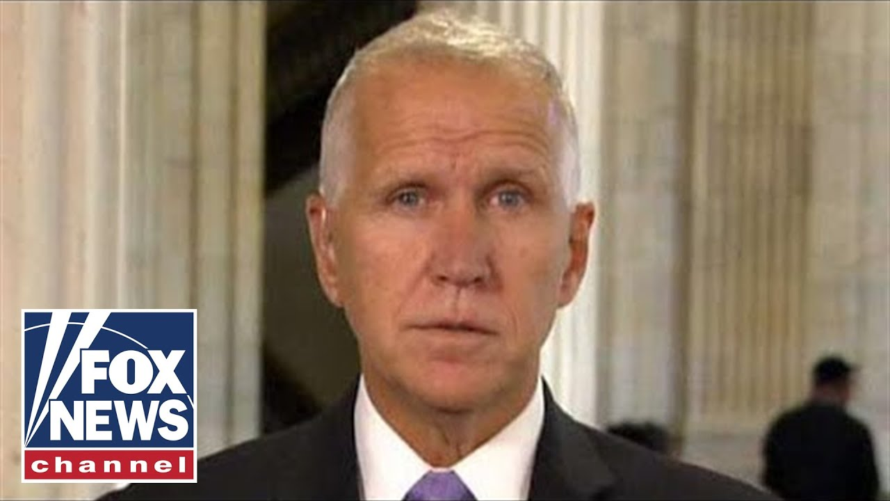 In blow to Democrats, Republican Thom Tillis wins re-election in ...