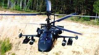 Самые лучшие вертолеты в мире! Ка 50 и Ка 52(, 2016-02-22T14:36:12.000Z)