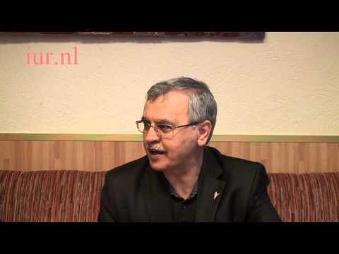 Prof. Dr. Ahmet Akgündüz - 3. Mektup
