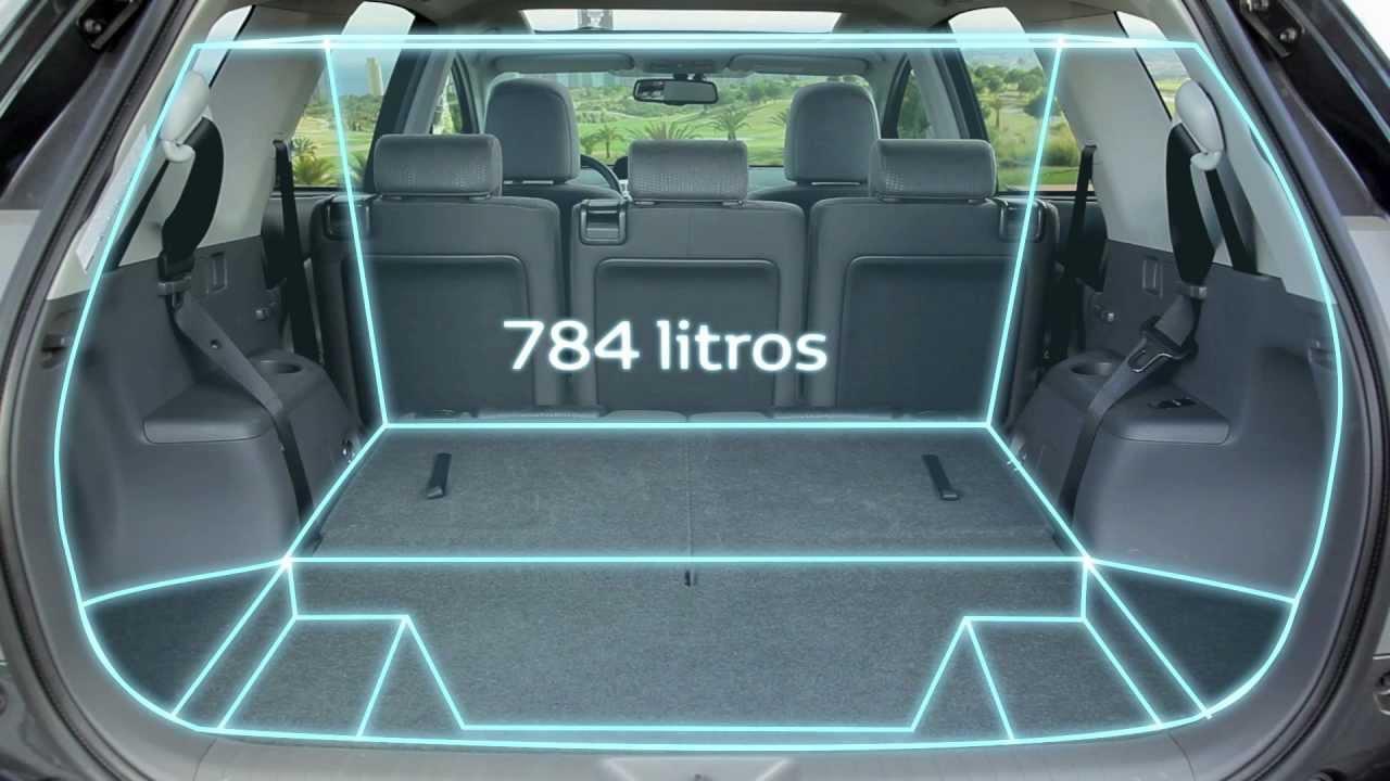 Toyota Prius+ - 7 plazas, más versatilidad - YouTube