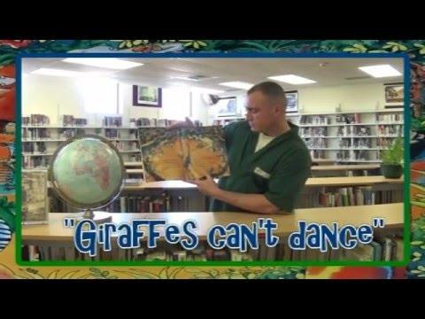 Arrowhead: Giraffes Can