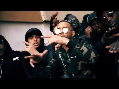 Best 20 French Rap Songs For March 2018