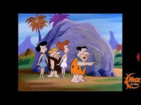 The Jetsons Meet The Flintstones Clips