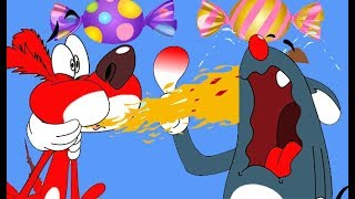 Rat-A-Tat |'Sugarland Shakedown NEW Episode+ Mice Trap Cartoons'| Chotoonz Kids Funny Cartoon Videos