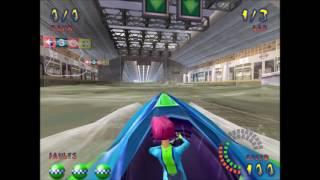 Jetboat Superchamps 2 - HD Soundtrack - Subway Track
