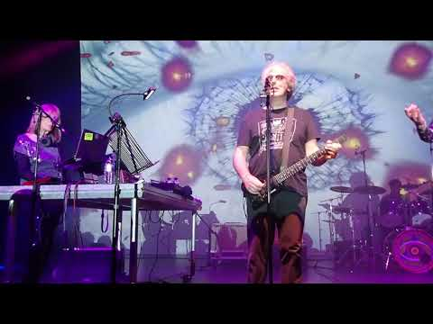 Steve Hillage Band - Lunar Musick Suite - O2 Shepherd's Bush Empire - London 2019-06-08 Mp3