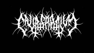 Crurifragium - Prophet Ov the Blood Lord