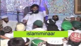 MULLAHS admit - MIRZA NASIR AHMAD - HERO of 1974 assembly