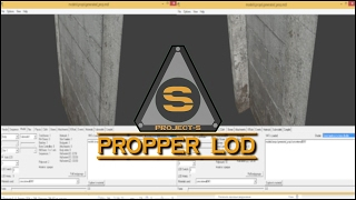Project S   Propper Lod