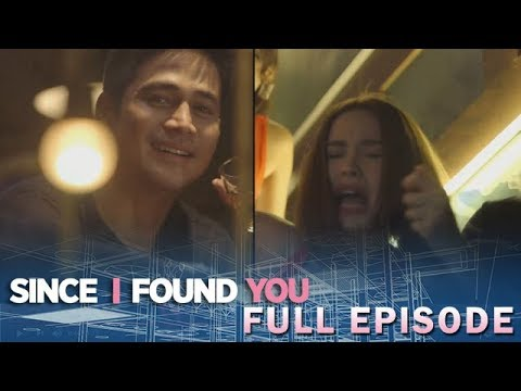 Since I Found You: The First Encounter | Full Episode 1
