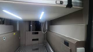 NEUHEIT: 2021 Chausson V 690 mit XXL Heck-Garage   ROOMTOUR   Caravan Salon 2020