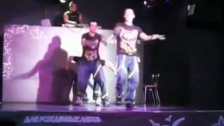 Уральский рэп в программе Пусть говорят!