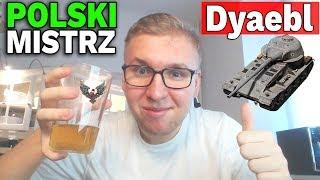 Dyaebl, czyli POLSKI MISTRZ - Gramy jak FAME #2 - World of Tanks