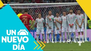 Top 10 goals in the World Cup Russia 2018 FIFA