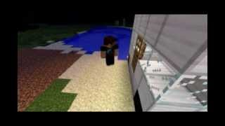 Приколы в Minecraft Часть 1