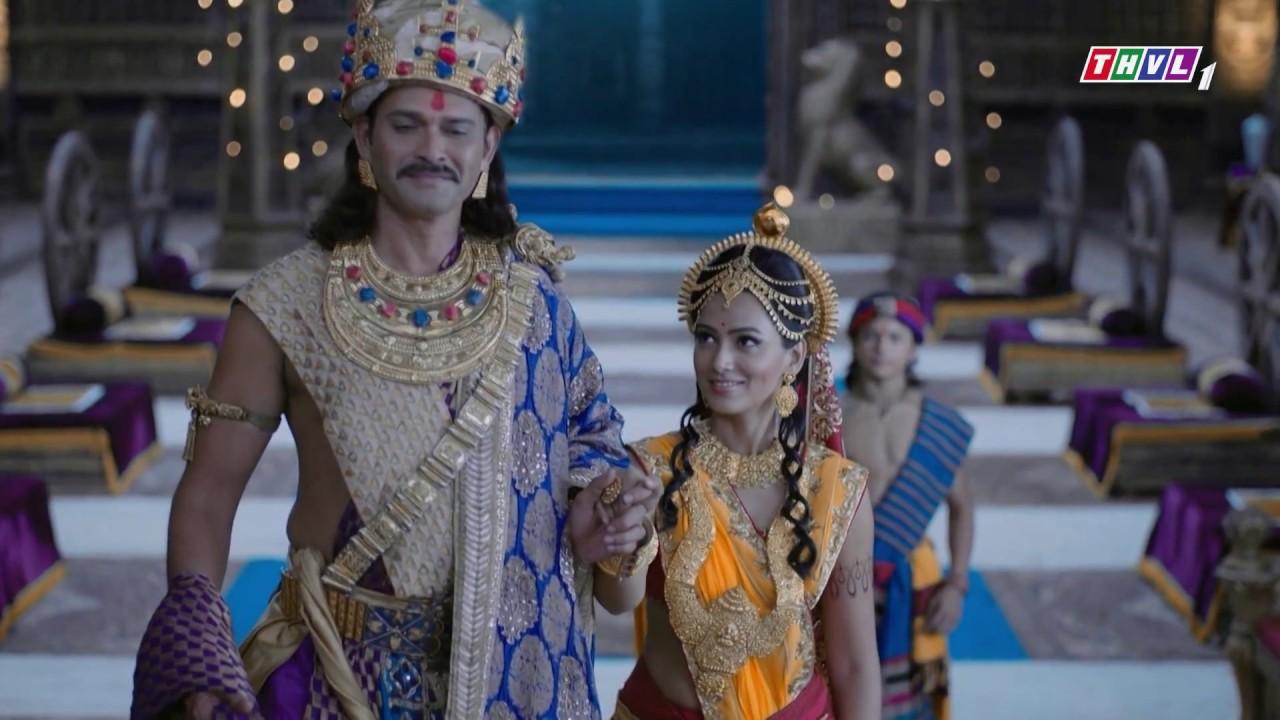 Ashoka đại đế | Liệu Đa Ma có đoàn tụ với vua Bin Đu Sa Ra ?