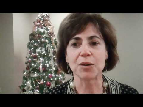 Judy Klein: What's up for 2012?