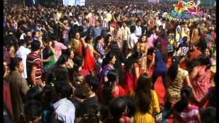Manish Joshi- bagad bum (Navratri, Ghatkoper)