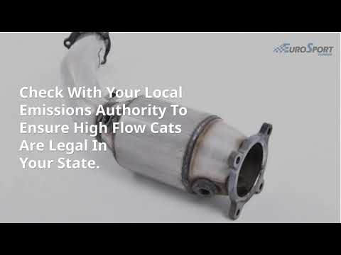 Blog - Upgrading to High Flow Catalytic Converters: Is it Worth It