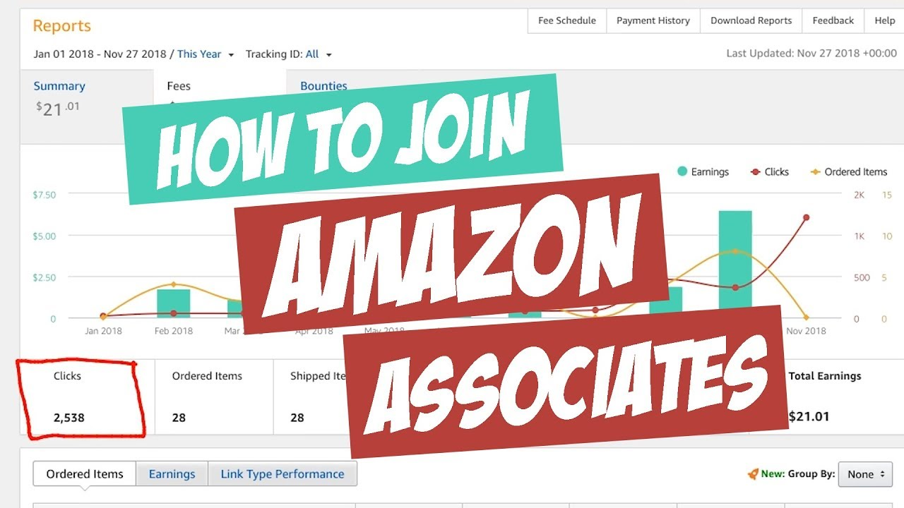 what is amazon affiliate program