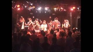 夏ライブ(2015/9/20)@渋谷Take Off 7 私たちは日本大学理工学部駿河台...