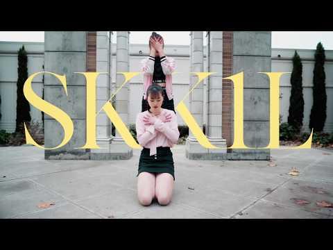 SKK1L (G)-Idle Latata Dance Cover